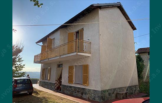 Casa en Orsara Bormida