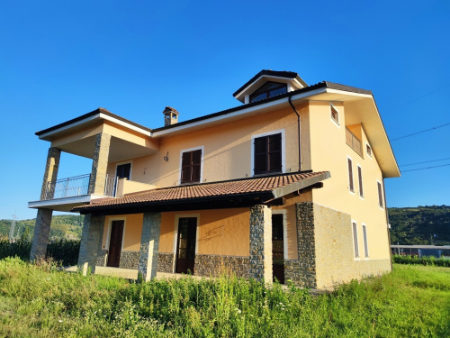 Haus in Bistagno