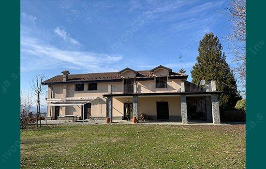 Casa en Ponzone