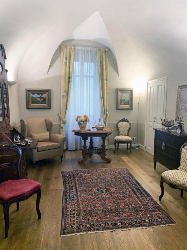 Historisches Appartement in Acqui Terme
