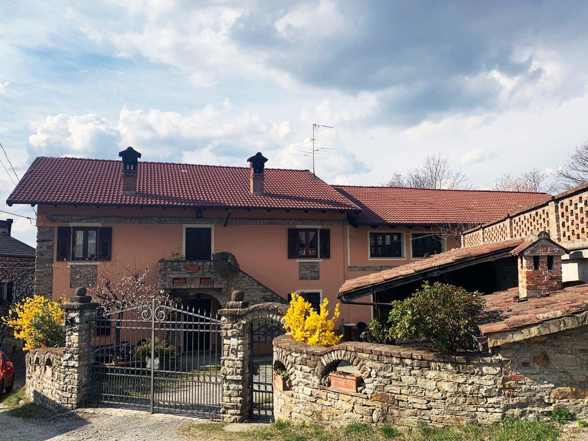 Casa en Cremolino