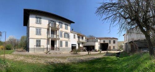 Haus in Calamandrana
