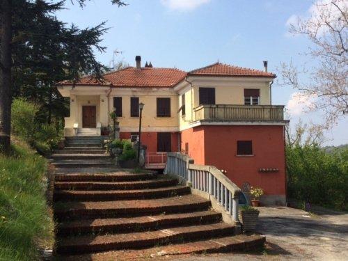 Haus in Cremolino