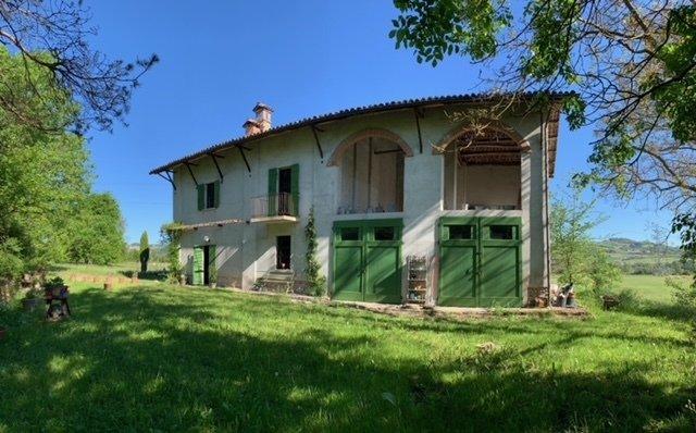 Casa en Melazzo