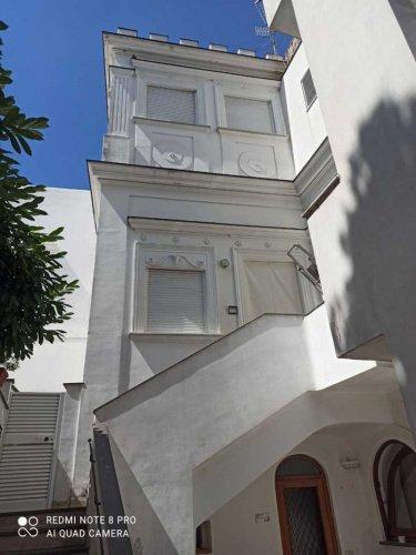 Casa en Anacapri