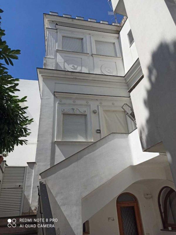 Haus in Anacapri