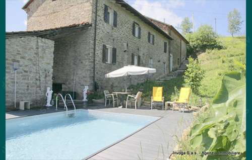 Casa en Castelletto d'Erro