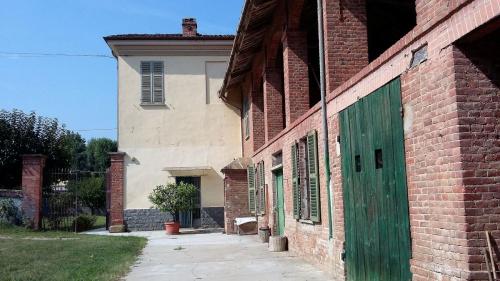 Villa a Tigliole