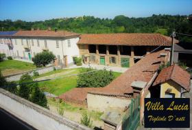 Villa in Tigliole