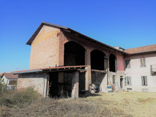 Casa semi-independiente en Revigliasco d'Asti
