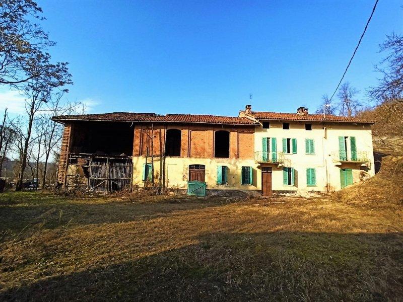 Einfamilienhaus in Ferrere