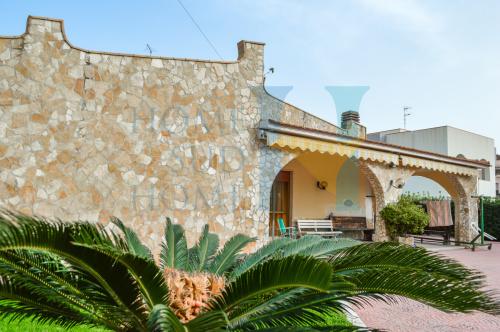 Villa i Syrakusa