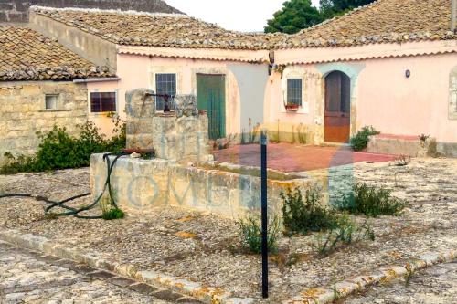 索尔蒂诺石砌农庄