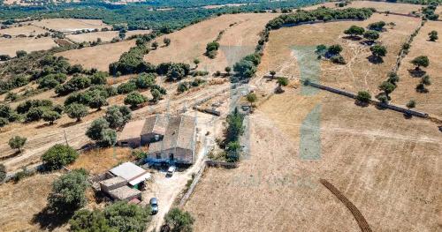 诺托石砌农庄