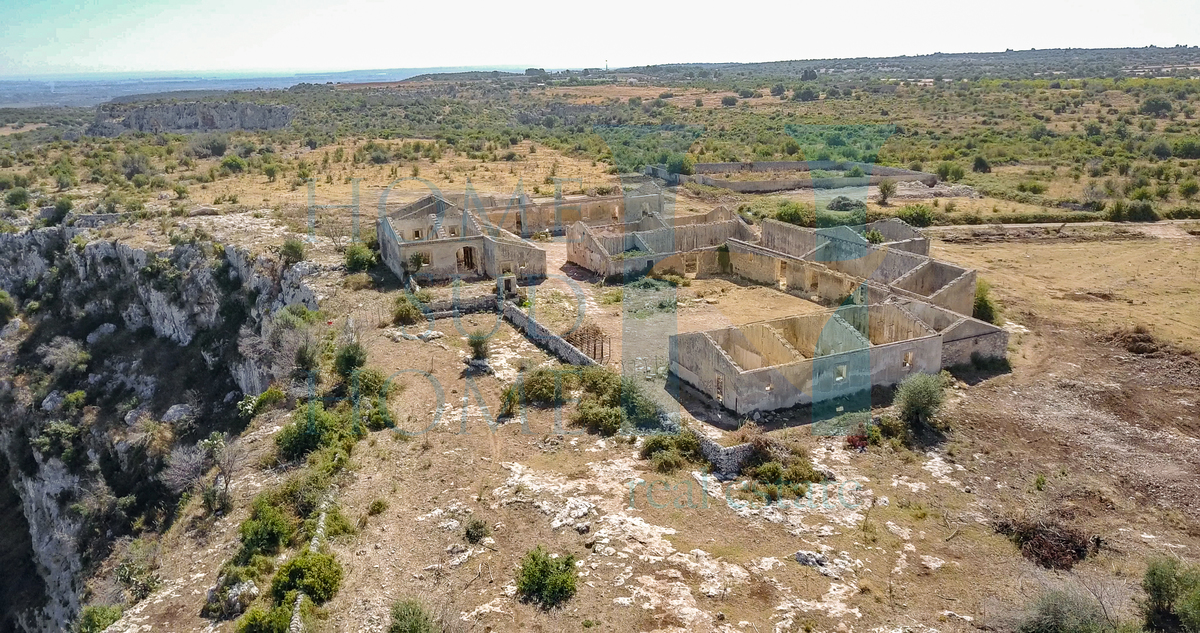 卡尼卡蒂尼巴尼石砌农庄