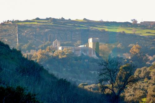 拉古萨城堡