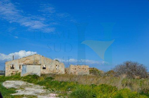 波尔托帕洛迪卡波帕塞罗石砌农庄