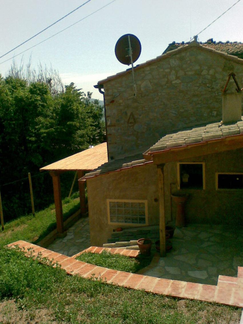 Casa di campagna a Camaiore