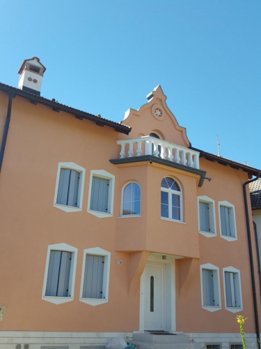 Detached house in Belluno