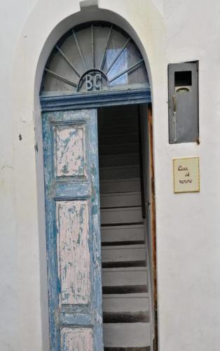 Einfamilienhaus in Stromboli
