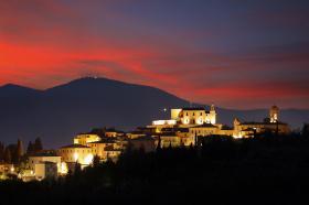 Casciana Terme Lari别墅