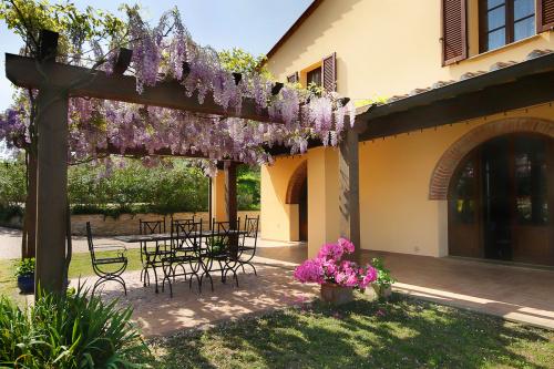 Villa en Casciana Terme Lari