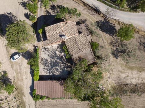 Landhaus in Giarratana