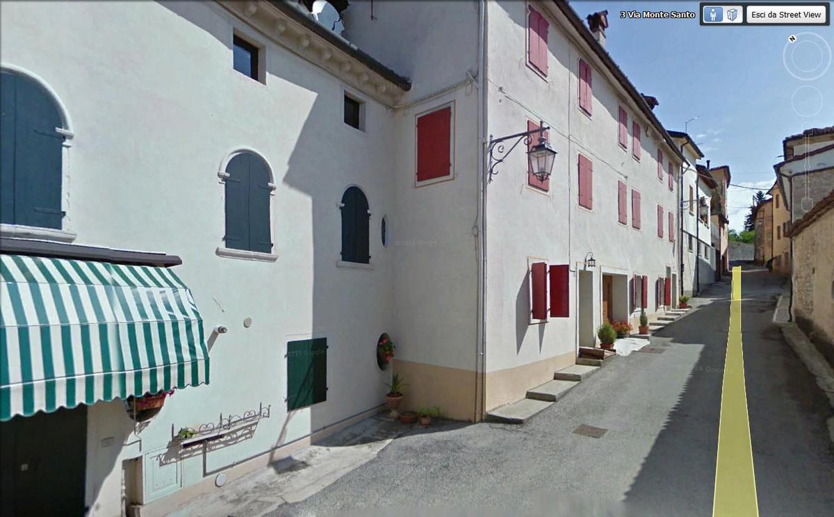 Einfamilienhaus in Cison di Valmarino