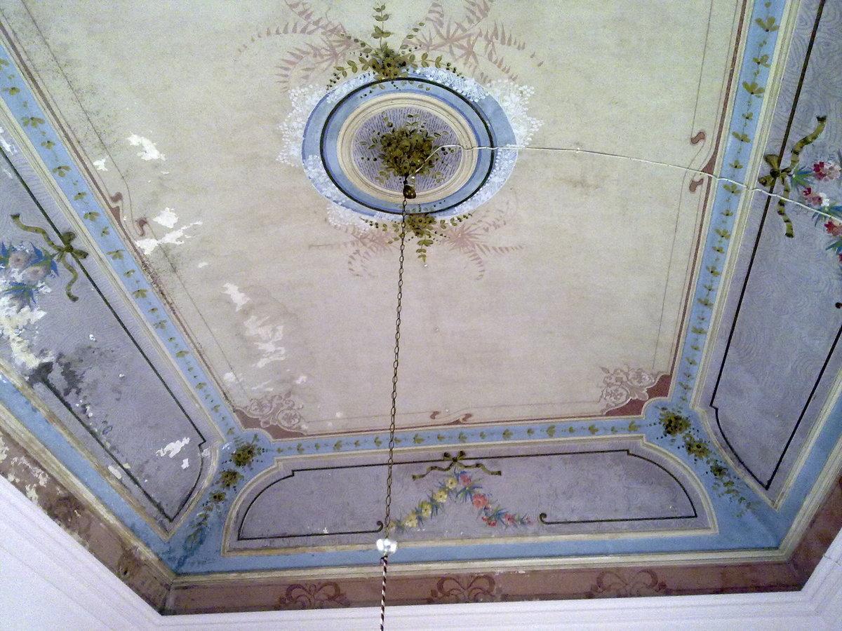 Apartamento histórico en Trecastagni