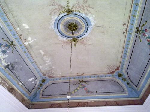 Historisches Appartement in Trecastagni