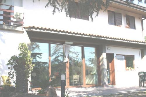 Villa en Pedara