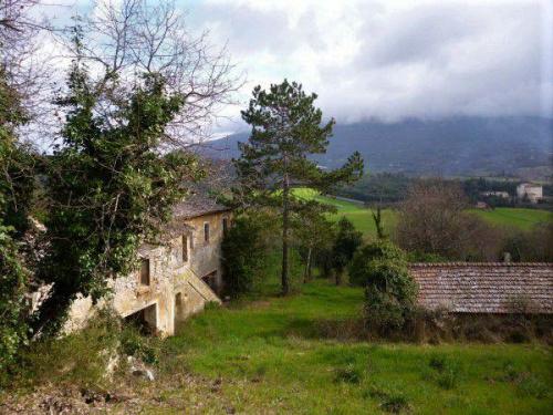 Cabaña en Perugia