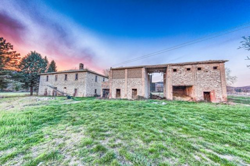 Huis op het platteland in Corciano