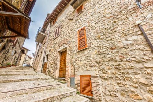 Apartamento independiente en Marsciano