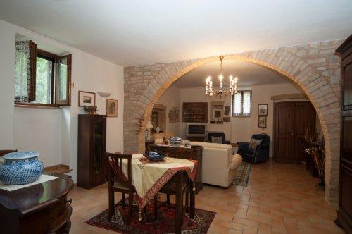 Huis op het platteland in Spello