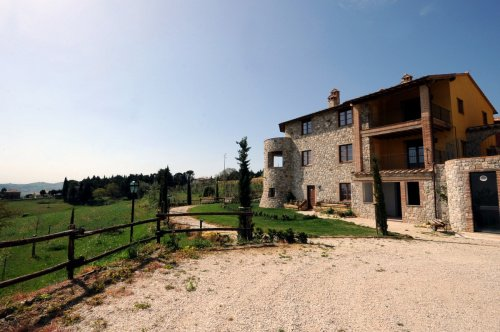 Appartement in San Venanzo
