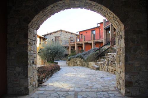 Apartamento en San Venanzo