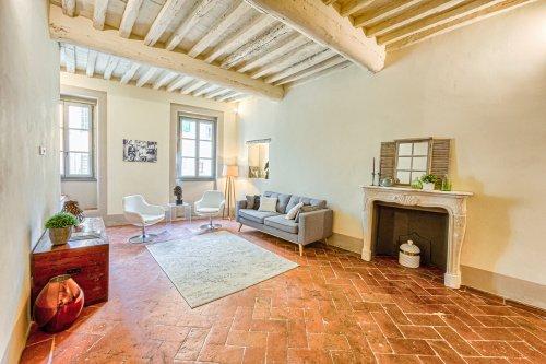 Historisches Appartement in Castiglion Fiorentino