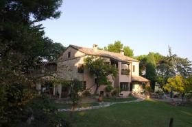 Villa a Ancona