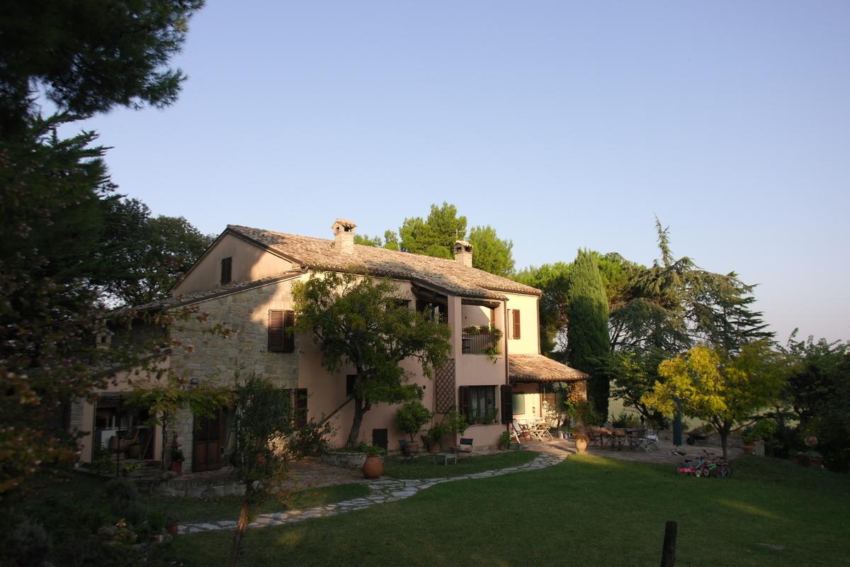 Villa in Ancona