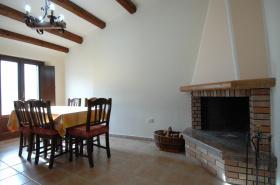Hus i Introdacqua