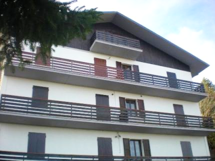 Wohnung in Castel d'Aiano