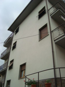Appartement in Sansepolcro