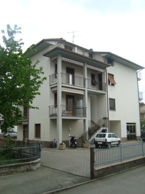 Appartamento a Sansepolcro