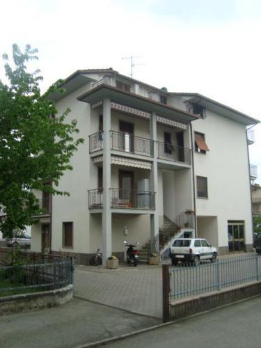 Apartamento en Sansepolcro