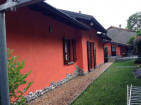 Villa i Vertova