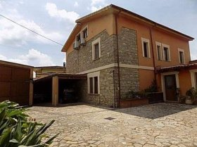 Detached house in Mandas