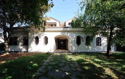Hus i Tombolo