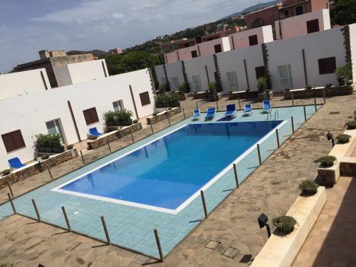 Residenz in Pantelleria