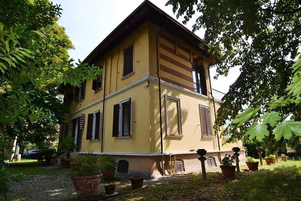 Villa i Gattinara
